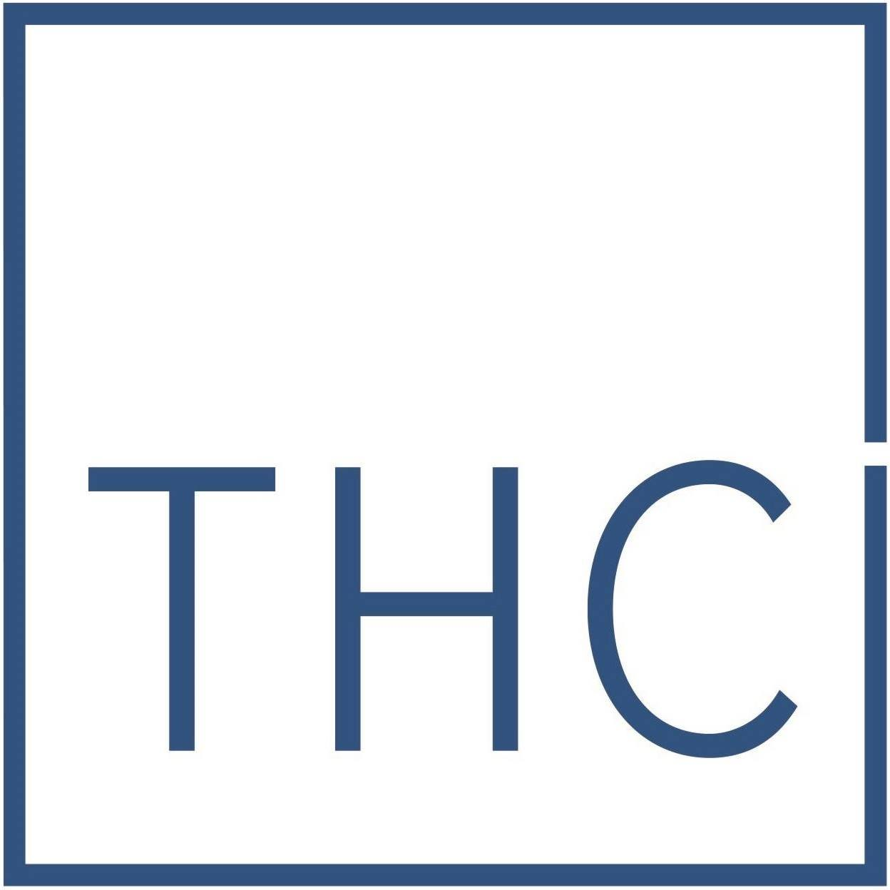 THC – The House Company Team GmbH Logo