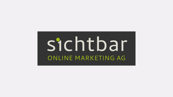 Gelobtes Land Sichtbar Online Marketing Logo