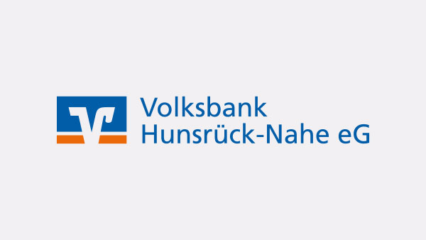 Gelobtes land volksbank hunsr ck nahe eg logo for Volksbanken in der nahe